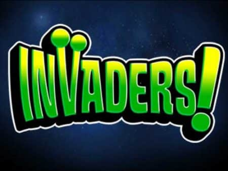 Invaders Slot