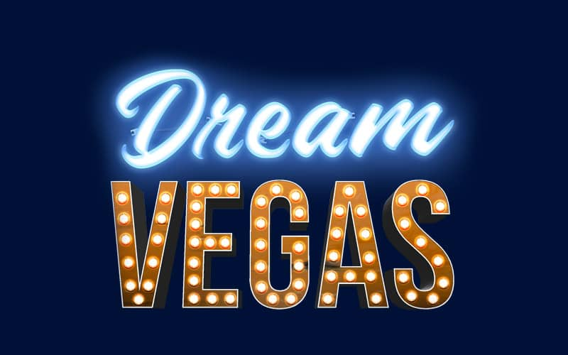 dream-vegas Logo