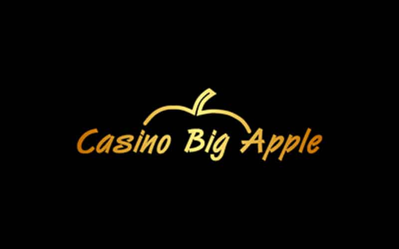 Casino Big Apple Logo