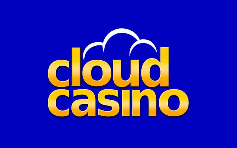 Cloud Casino Logo