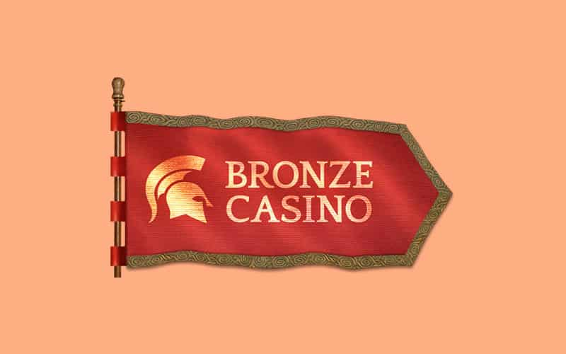 bronze-casino Logo