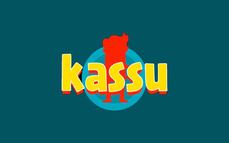 kassu-reload-bonus-25-up-to-e-50 Logo
