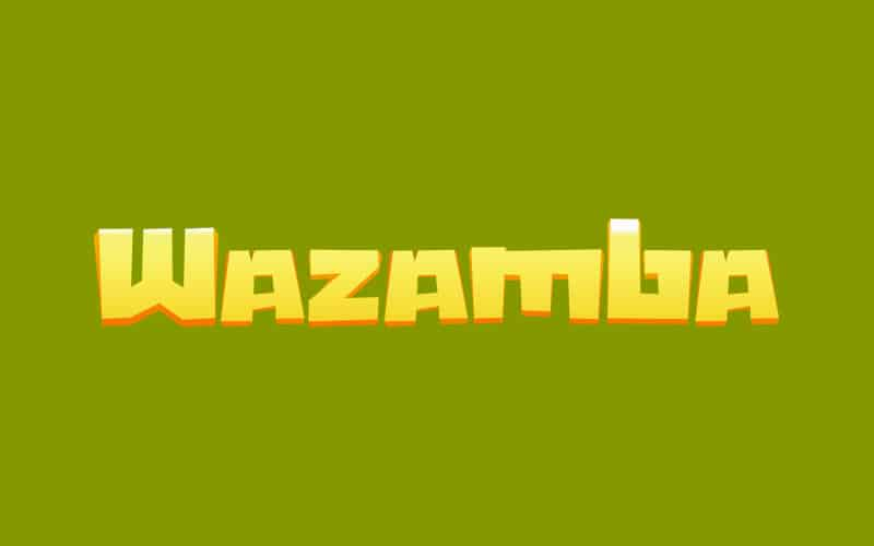 wazamba-reload-bonus-20-up-to-e-200 Logo