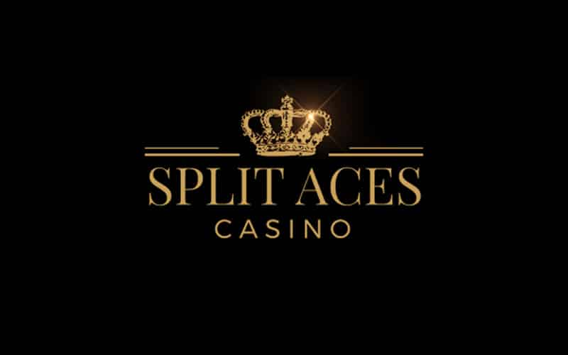 split-aces Logo