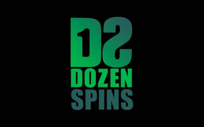 dozen-spins-reload-bonus-50-up-to-e500-100-free-spins Logo