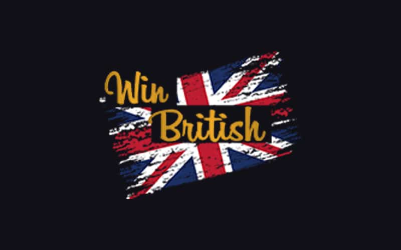 win-british Logo